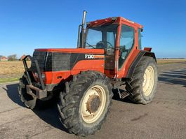farm tractor Fiat F130