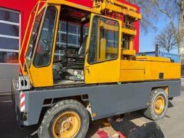 andere Materiallader Baumann GS60 14 72 TR 2000