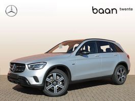 suv car Mercedes-Benz GLC-klasse 300e 4-Matic Premium | Nightpakket | Automaat 2020