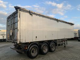tipper semi trailer OVA 380K911 A. 2004