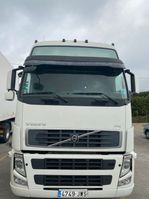 cab over engine Volvo FH12 FH 12 480 2009