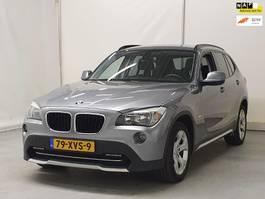 suv car BMW X1 XDrive28i Executive automaat leer 260 PK 2011