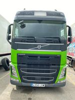 cab over engine Volvo FH 500 FH 14 2016