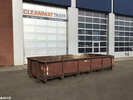 open top shipping container Container 10m3 2000