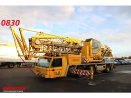 mobile tower crane Faun AF 38 MTC FA 034 Mobiele Torenkraan 38m/6t 6X4 2007