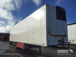 Kühlauflieger Schmitz Cargobull Semitrailer Frigo Mega Dubbeldeks 2020