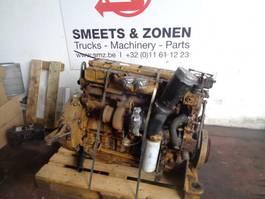 Engine truck part Caterpillar Occ motor caterpillar 3116 voor onderdelen