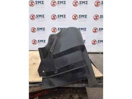 Wing (but could be mud guard as well) truck part Renault Occ Spatbord links Renualt Kerax