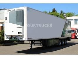 refrigerated semi trailer LAMBERET Thermo King TK SLX Spectrum/Bi-Temp./ATP 10.2021 2012