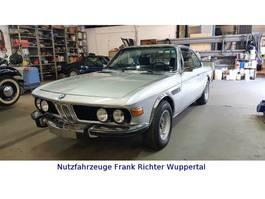 Coupé BMW 3.0 CS,Tüv u.HKennzeichen neu Dfzg, org Brief 1974