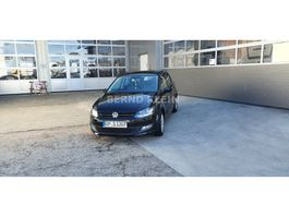 hatchback car Volkswagen Polo 1.2 TSI Black Edition/Silver Edition 2012