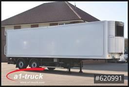 Kühlauflieger ROHR 2 Achs RSK/30, Zwangslenkung, LBW, Carrier 2015