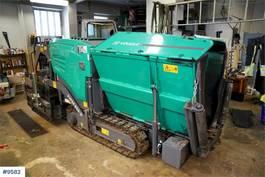 other equipment part Vogele Super 800-3i 250 cm width 2018