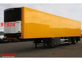 Kühlauflieger Floor FLO-12-20K1 Carrier Vector 1850MT 3-Compartments LBW 2008