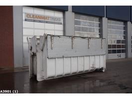 Open Top Versandcontainer Container 29m³ 2010