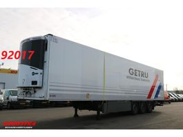 refrigerated semi trailer Schmitz Cargobull SCB*S3B ThermoKing SLXI Spectrum 2018