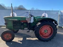 mini - compact - garden tractor John Deere Diesel tractor 2000