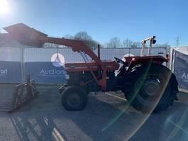 farm tractor Massey Ferguson 165 2000