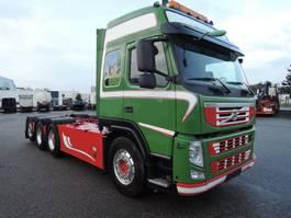 other trucks Volvo VOLVO FM 8X4*4 ADR FM 500 2013
