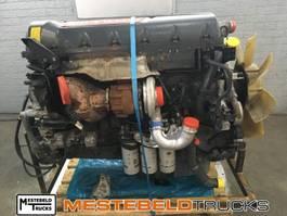 Engine truck part Renault Motor DXI 11 370 EC 06 B 2009