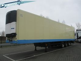 refrigerated semi trailer Schmitz Cargobull SK0 24 2010