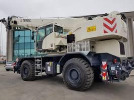 rough terrain crane Terex RT1080L 2021