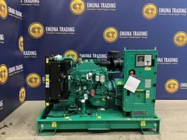 generator Cummins C110 D5 2020