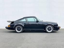 other passenger car Porsche 911 Carrera, 3.2l 911 Carrera, 3.2l SHD/Klima 1985