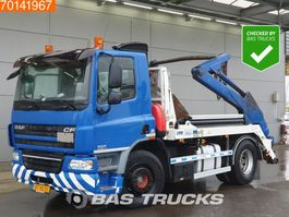 container truck DAF CF 75.310 4X2 NL-Truck Euro 5 2007