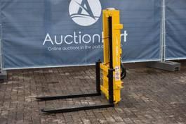 pallet fork attachment Palletvork OHS 7.180.1TR 2020