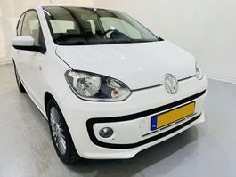 anderer PKW Volkswagen Up! 1.0 high up! Airco NAP 2012