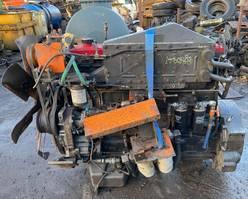 engine equipment Cummins NTA 855