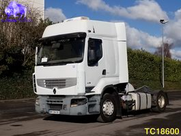 cab over engine Renault Premium 460 Euro 5 2011