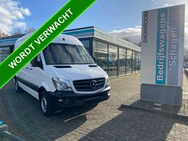 closed lcv Mercedes-Benz Sprinter 316 CDI NIEUWSTAAT Automaat BLUETEC L2H2 2016