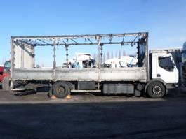 tilt truck Renault Premium 2000
