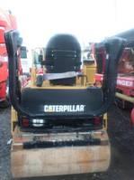 walk behind compactor Caterpillar CB224E 2007