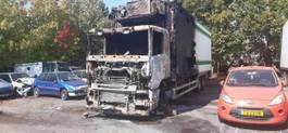 Other truck part Scania Non spécifié 2007