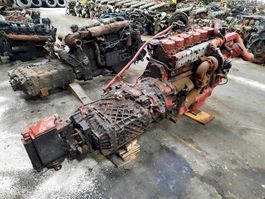 Engine truck part MAN D2866LF31 (410HP)