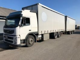 tilt truck Volvo FM410 2011