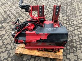 Chassis part truck part Scania R580 ADBLUE SYSTEM (2196094 / 2655852 / 2722701) 2016