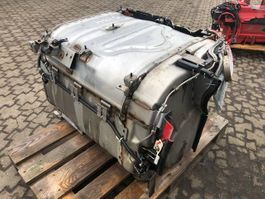 Chassis part truck part Scania R580 LYDDÆMPER / EXCHAUST (P/N: 2442152 / 2137226) 2016