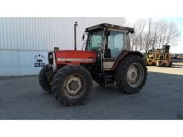 farm tractor Massey Ferguson 3080