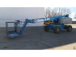 other aerial platform Genie S65 2002