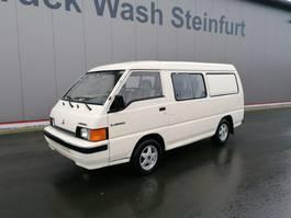 Minivan Mitsubishi L300 - Manuell 1992