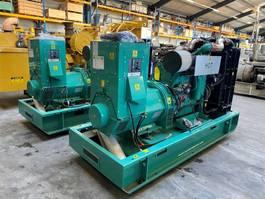 generator Cummins C250 D5 Stamford 250 kVA generatorset New ! 2019