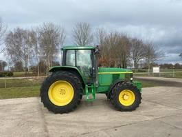 farm tractor John Deere 6510 powerquad plus 1999