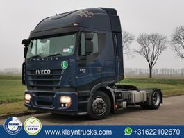 cab over engine Iveco Stralis AS440S42 2007