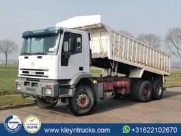 tipper truck > 7.5 t Iveco 260E31 EUROTRAKKER 6x4 manual cursor 2003