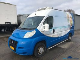 refrigerated van Fiat Ducato 35 2.3 MJ L3H2 Thermoking 2011