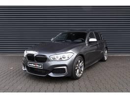 hatchback car BMW 1-serie M135i xDrive Schuifdak - Elek. stoelen - Adap Led 2015